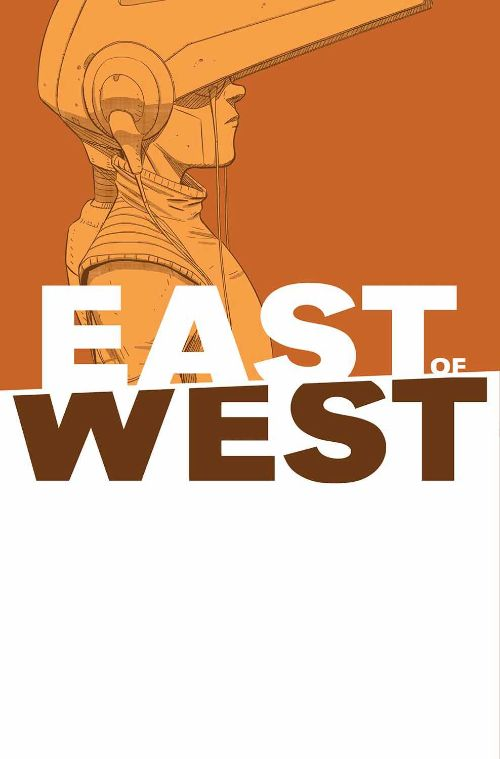 EAST OF WESTVOL 06