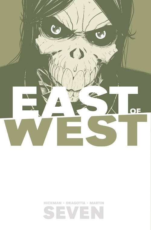 EAST OF WESTVOL 07