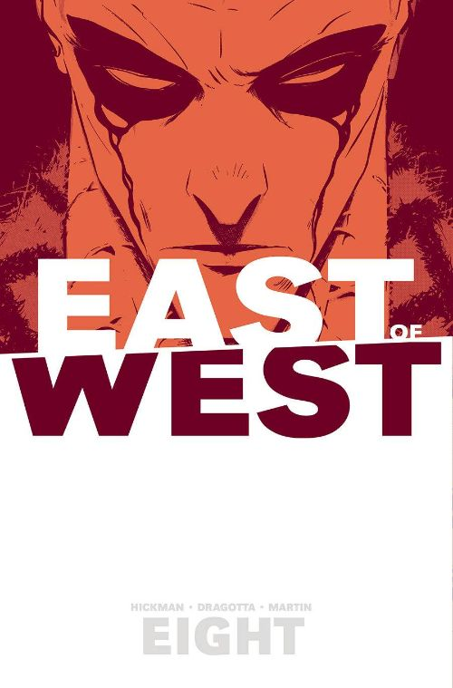 EAST OF WESTVOL 08