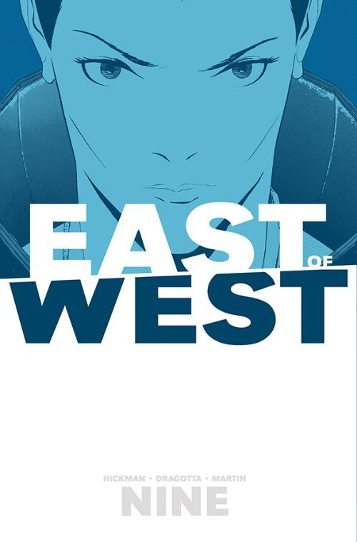 EAST OF WESTVOL 09