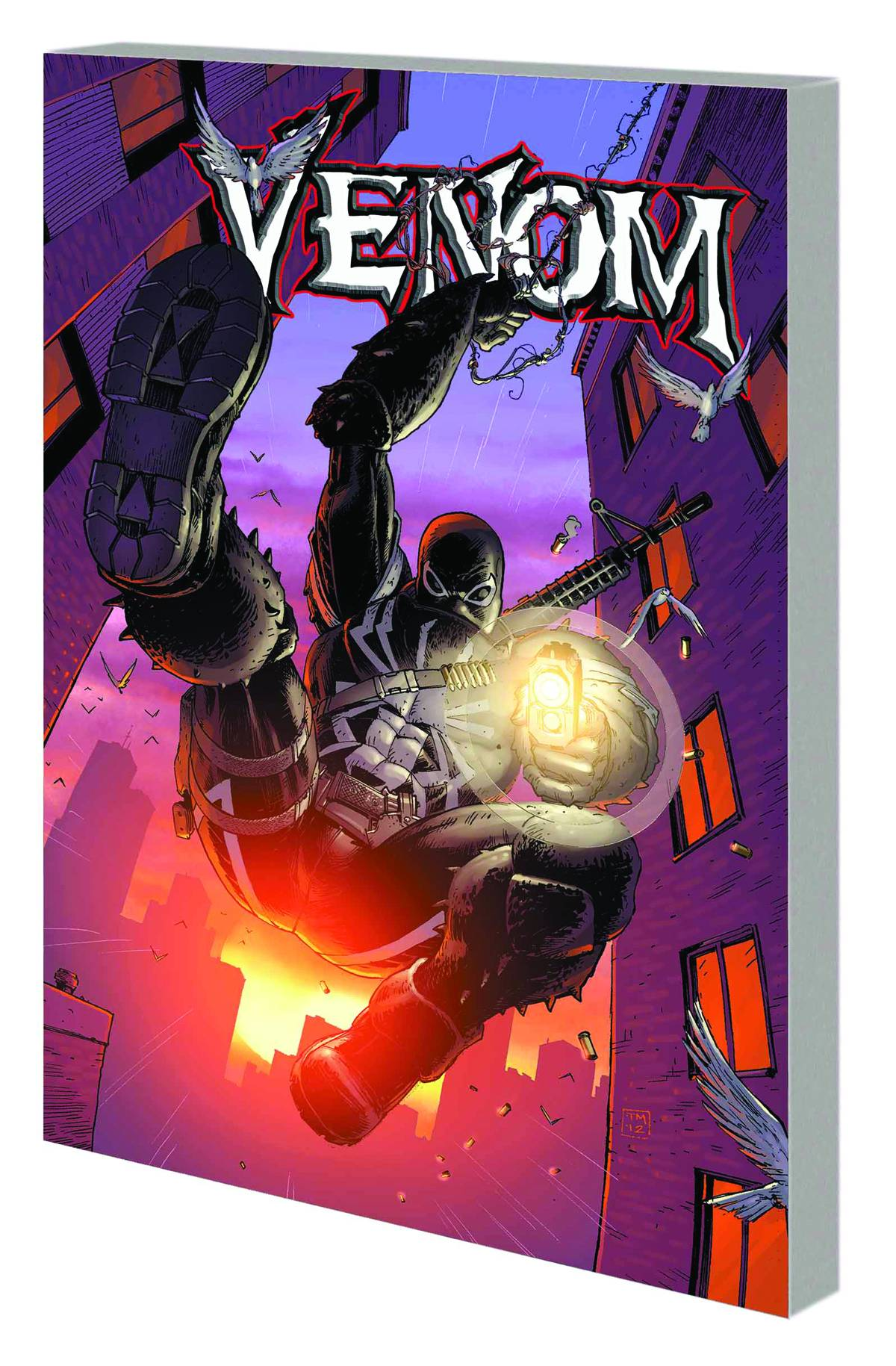 VENOM BY RICK REMENDER: THE COMPLETE COLLECTION VOL 02