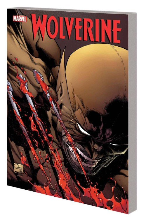 WOLVERINE BY DANIEL WAY: THE COMPLETE COLLECTION VOL 02