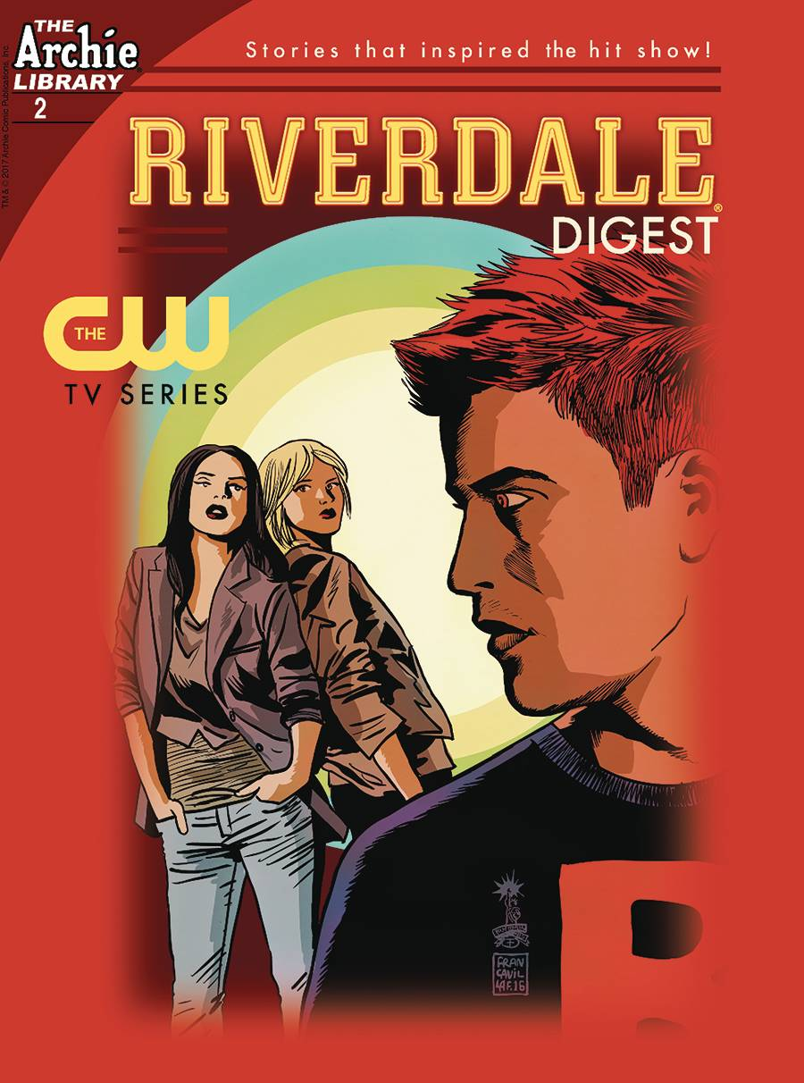 RIVERDALE DIGEST#2