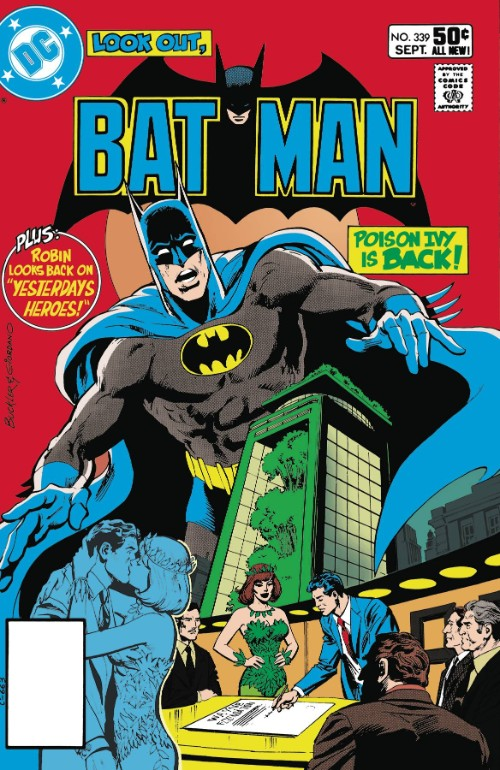 TALES OF THE BATMAN: GERRY CONWAY VOL 02
