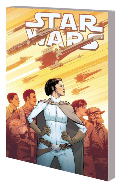 STAR WARS VOL 08: MUTINY AT MON CALA