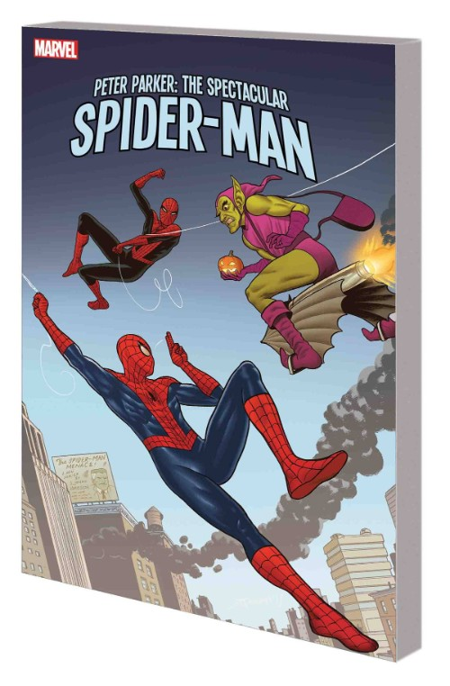 PETER PARKER: THE SPECTACULAR SPIDER-MAN VOL 03: AMAZING FANTASY