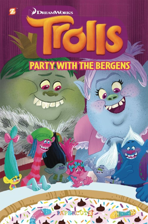 TROLLSVOL 03: PARTY WITH BERGENS
