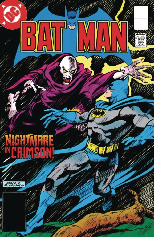TALES OF THE BATMAN: GERRY CONWAY VOL 03