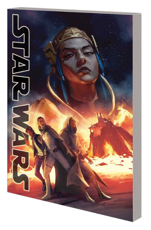 STAR WARS VOL 11: THE SCOURGING OF SHU-TORUN