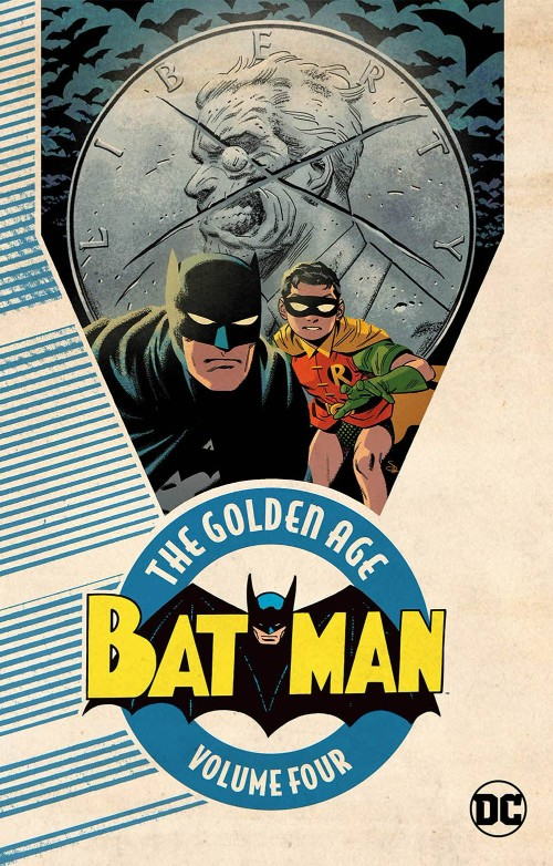 BATMAN: THE GOLDEN AGE VOL 04