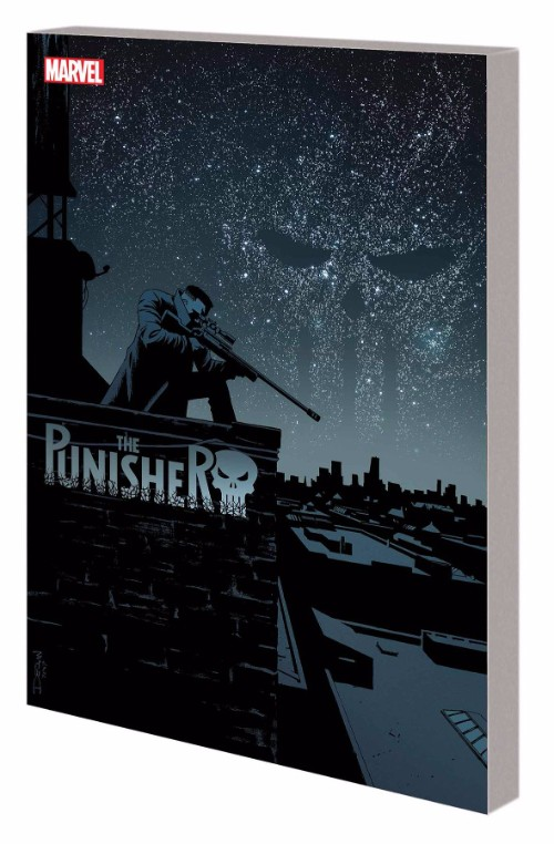 PUNISHER VOL 03: KING OF THE NEW YORK STREETS