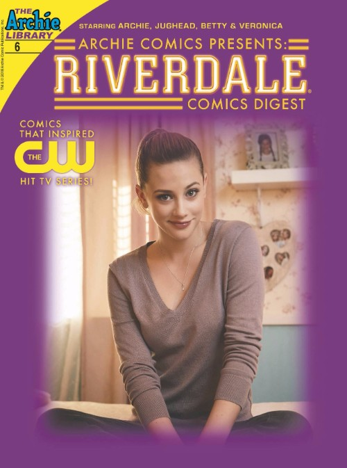 RIVERDALE DIGEST#6