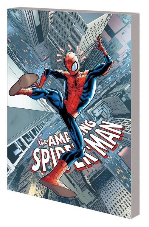 AMAZING SPIDER-MAN BY NICK SPENCER VOL 02: FRIENDS AND FOES
