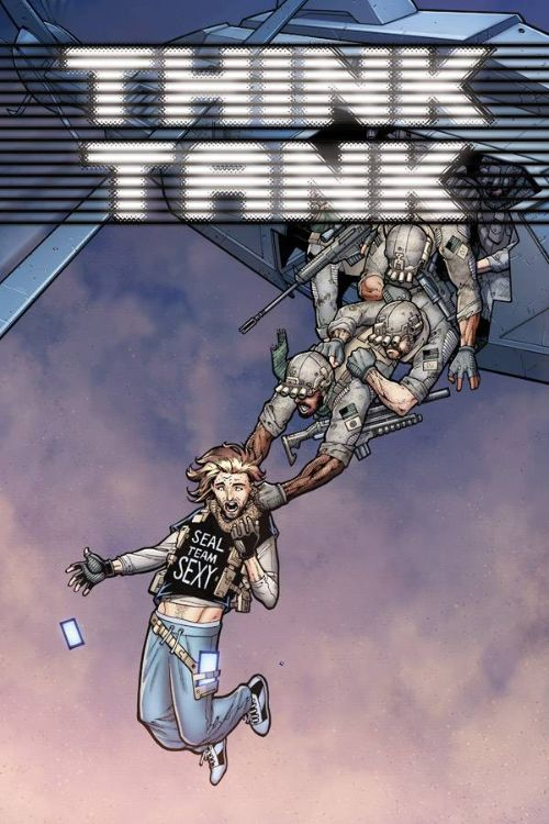 THINK TANKVOL 03
