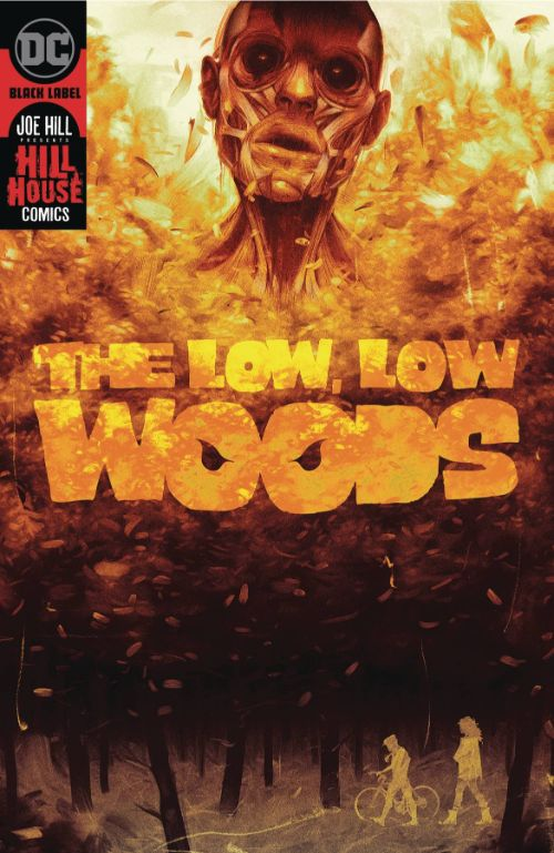 LOW, LOW WOODS#2