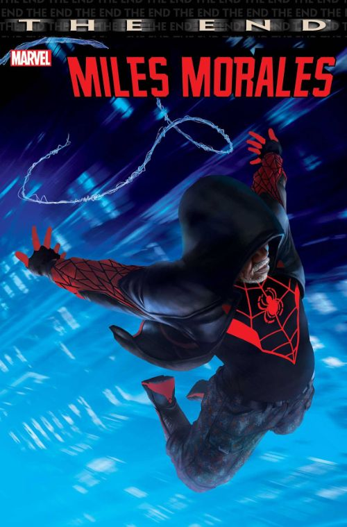 MILES MORALES: THE END#1