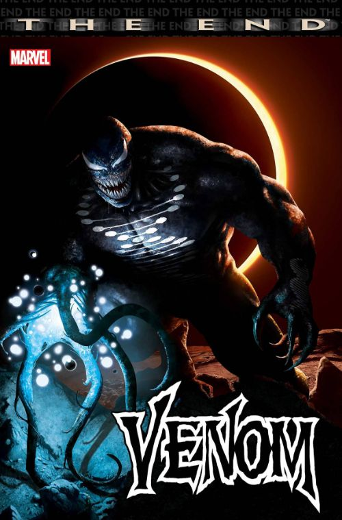 VENOM: THE END#1