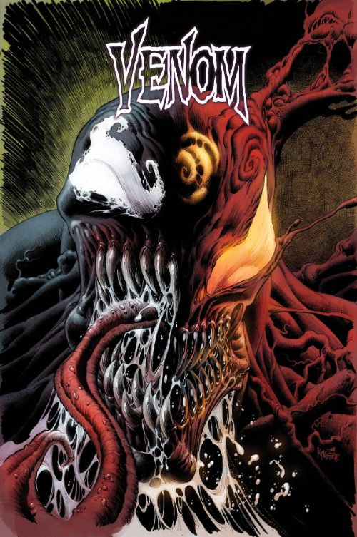 VENOM BY DONNY CATES VOL 03: ABSOLUTE CARNAGE