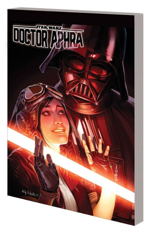 STAR WARS: DOCTOR APHRA VOL 07: A ROGUE'S END
