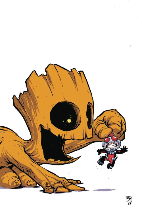 GUARDIANS OF THE GALAXY#150