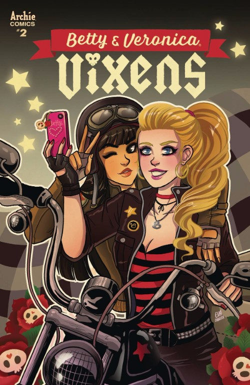 BETTY AND VERONICA: VIXENS#2