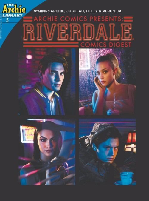 RIVERDALE DIGEST#5
