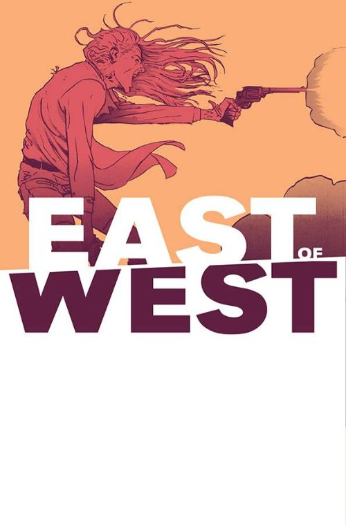 EAST OF WEST#41