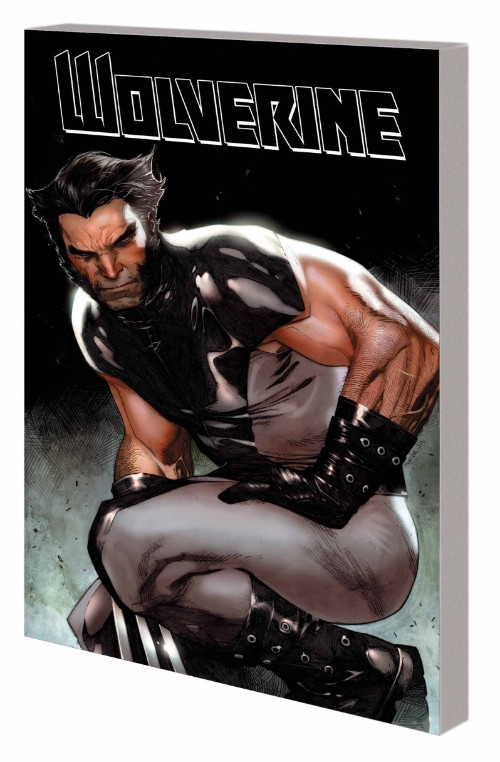 WOLVERINE BY JASON AARON: THE COMPLETE COLLECTION VOL 01