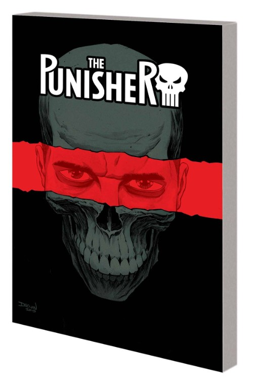 PUNISHER VOL 01: ON THE ROAD