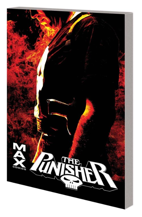 PUNISHER MAX: THE COMPLETE COLLECTION VOL 04