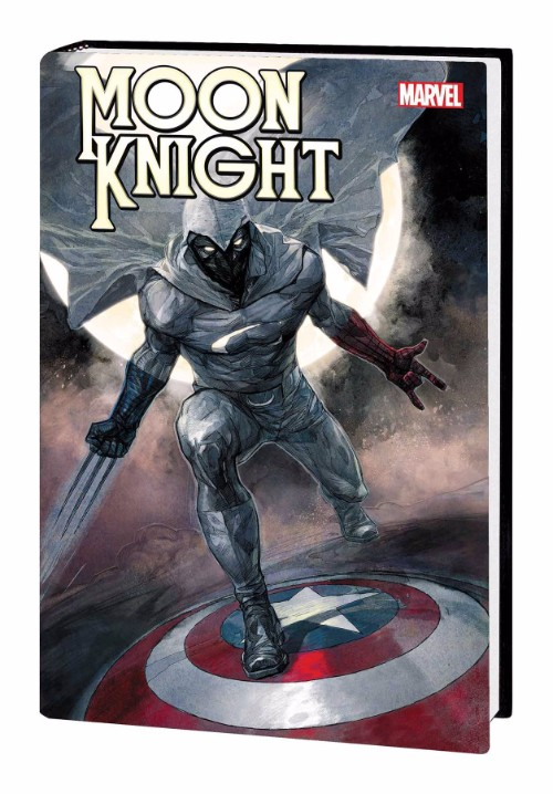 MOON KNIGHT BY BRIAN MICHAEL BENDIS AND ALEX MALEEV