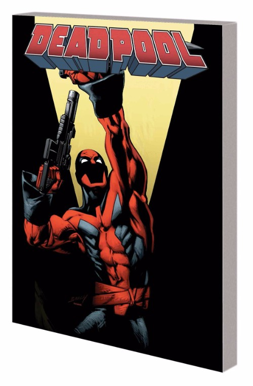 DEADPOOL CLASSIC VOL 20: ULTIMATE DEADPOOL