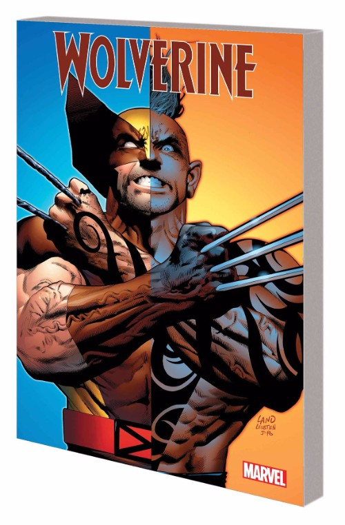 WOLVERINE BY DANIEL WAY: THE COMPLETE COLLECTION VOL 03