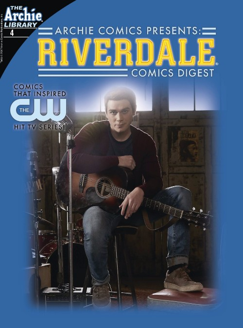 RIVERDALE DIGEST#4