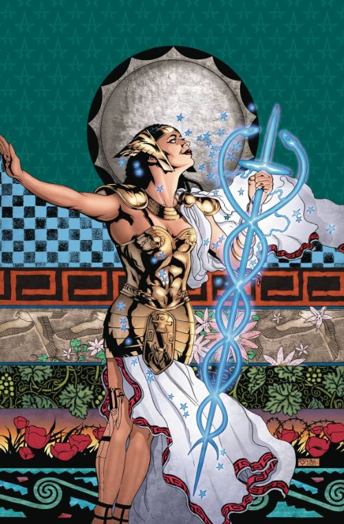 PROMETHEA: THE 20TH ANNIVERSARY DELUXE EDITIONVOL 01