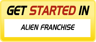 Get Started In ALIEN FRANCHISE