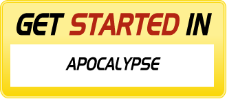 Get Started in APOCALYPSE