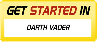 Get Started in DARTH VADER