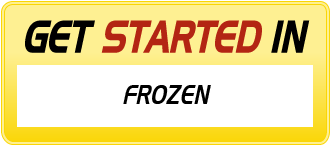 Get Started in FROZEN
