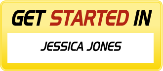 Get Started in JESSICA JONES
