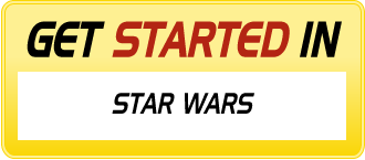 Get Started in STAR WARS