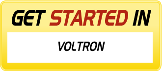 Get Started in VOLTRON