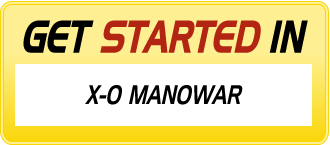 Get Started in X-O MANOWAR
