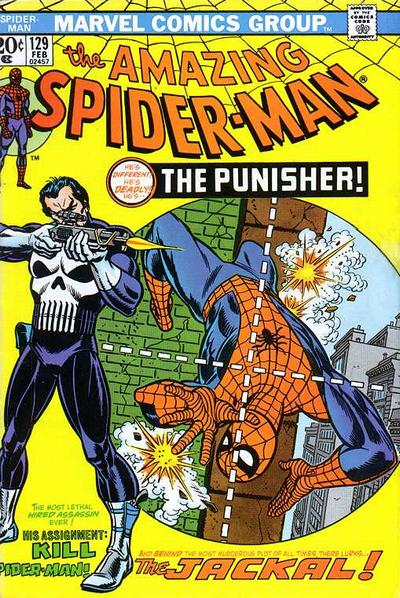 Key Issue cover 3 for SPIDER-MAN (PETER PARKER)