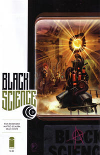 Key Issue cover 3 for BLACK SCIENCE