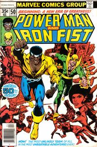 Key Storyline cover 1 for IRON FIST