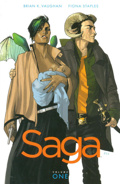 Key Issue cover 1 for SAGA