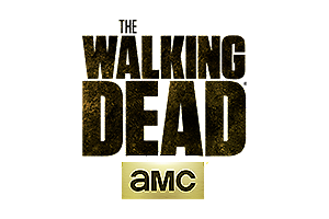 Media source material cover for WALKING DEAD